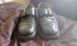 Zapatos Talle 40 Stork Man