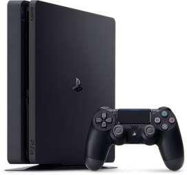 Vendo playstation 4 slim