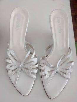 Zapatos Paruolo T.36