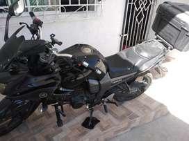 Yamaha fz fazer16