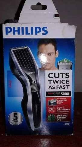 Cortadora de pelo