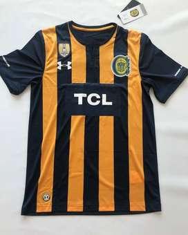 Camiseta Rosario Central (Titular) 2018/2019