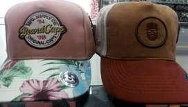 Venta de gorras BEARD CAPS