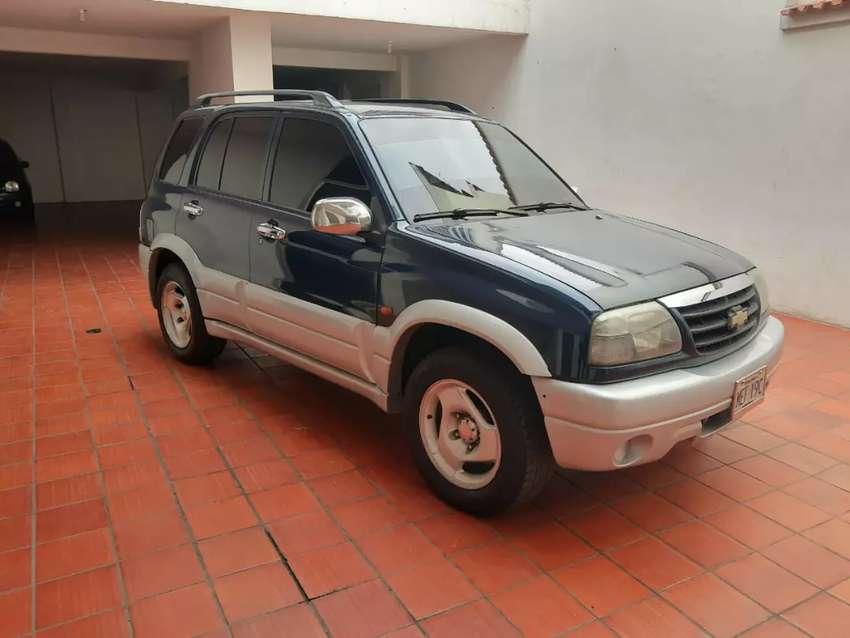 Chevrolet Gran vitara 0
