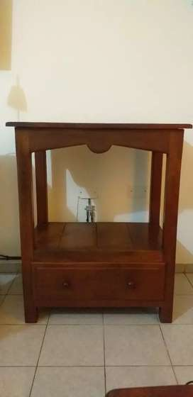 Vendo mesa TV