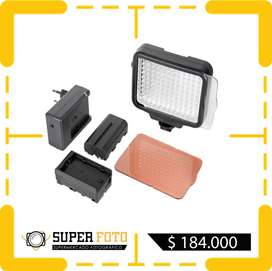 Professional Video Light LED - 5009