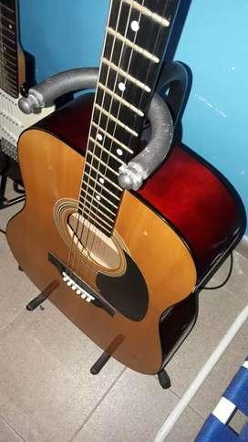 Guitarra Acústica Exelente