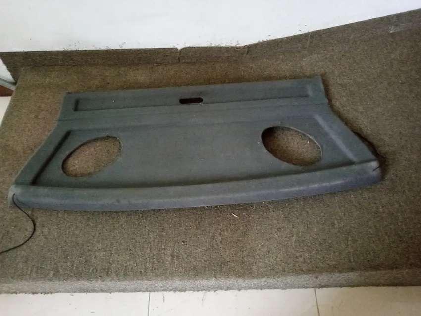 Porta paquetes  Mazda 323