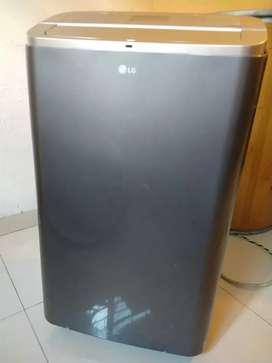 Aire Acondicionado LG Portable 13.000 BTU Alta gama