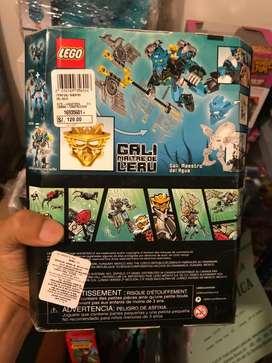 Lego bionicle nuevo sellado