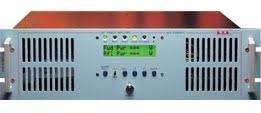 Transmisor Rvr de 500 Watt para Fm