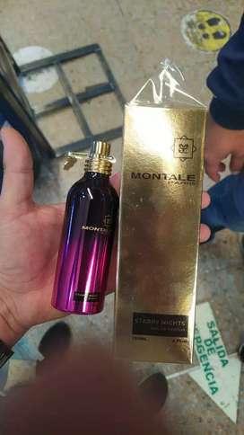 Perfumeria importada en promoción