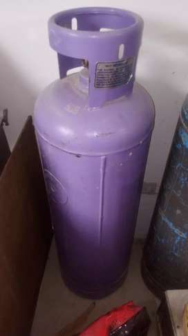 Cilindro de gas de 45 kg