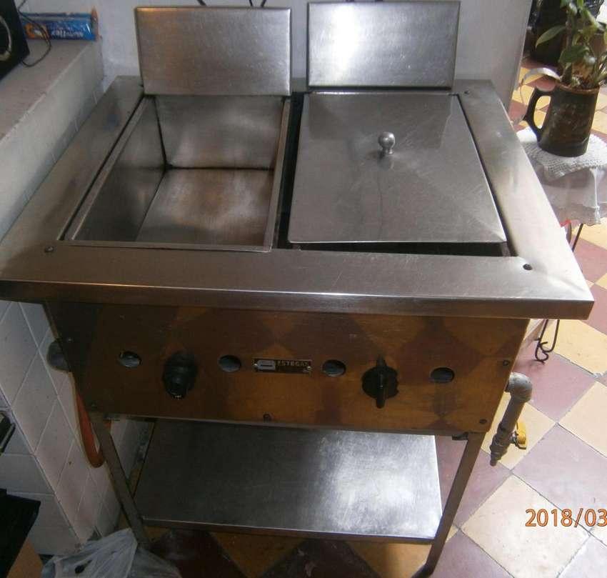 Empleo para persona creativa producir este horno. Liquida diario 50mil 0