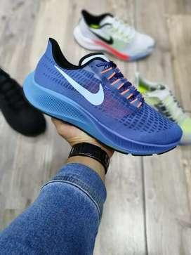 Tenís Nike Air Zoom caballero
