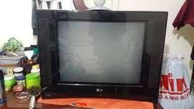 Tv LG sin control