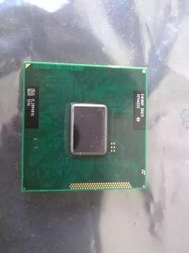 Procesador de Portátil Laptop Intel Celeron 430 1.8Ghz