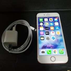 Iphone 7 -128 gb
