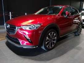 Mazda CX-3 Touring 4X2 2.0 At 2020
