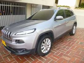 JEEP CHEROKEE LIMITED 2.015