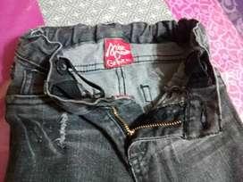 Pantalon Grisino Beba Aprox 18 Meses