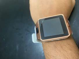 Vendo  Smart Watch nuevo de USA Negociable