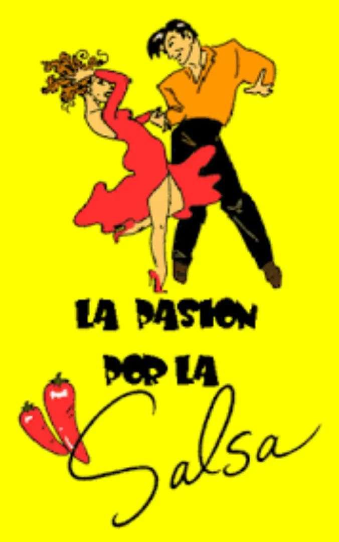 Danza latina infantil y para adultos. Salsa y bachata