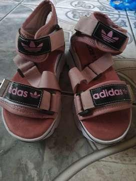 Zapatillas de damas importadas