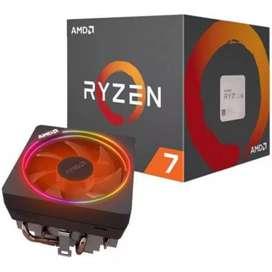 Combo gamer ryzen 7 2700x