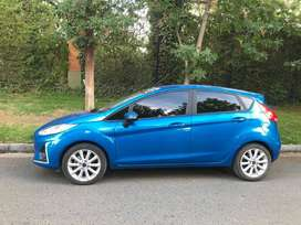 Ford Fiesta Kinetic SE 1.6 129cv
