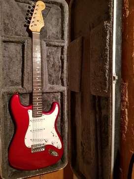 Guitarra Eléctrica Sx