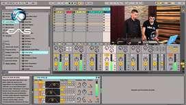 Curso Completo Ableton  Profesional Creación y producción musical
