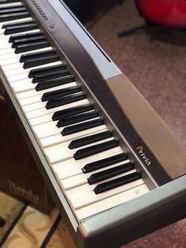 Piano Casio Privia (para repuesto)