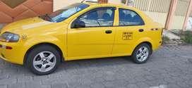 En enajenación taxi cooperativa Filantropía