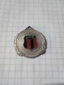 Medalla c.a defensores de belgrano