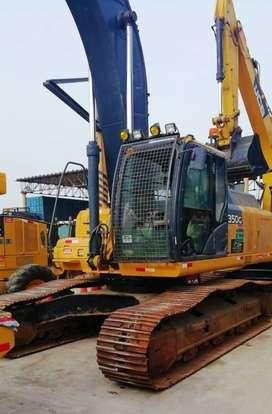 Venta Excavadora 350G, Compra tu John Deere M160652 - CGM RENTAL