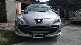 Peugeot 207 Xs 1.9 D