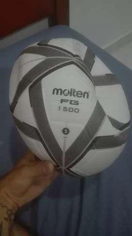 Balón molten nuevo