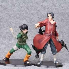 Naruto Shippuden Figuras coleccionables