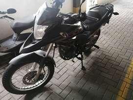 Moto HONDA XRE 190,