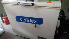 Se vende congeladora por viaje