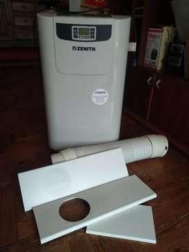 Aire acondicionado portátil Zenith frío calor