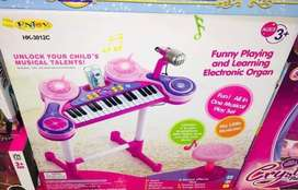 Piano para  niñas de venta