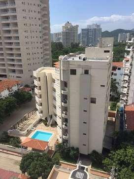 Vendo Apartamento en la Playa de Bello Horizonte