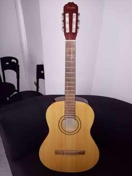 Guitarra Fender FC1