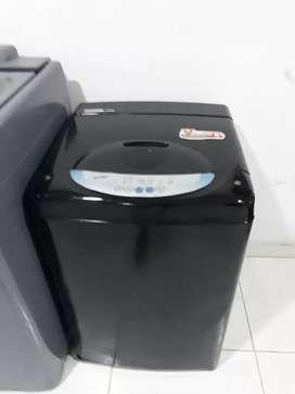 Lavadora Lg ecológica 18lbr