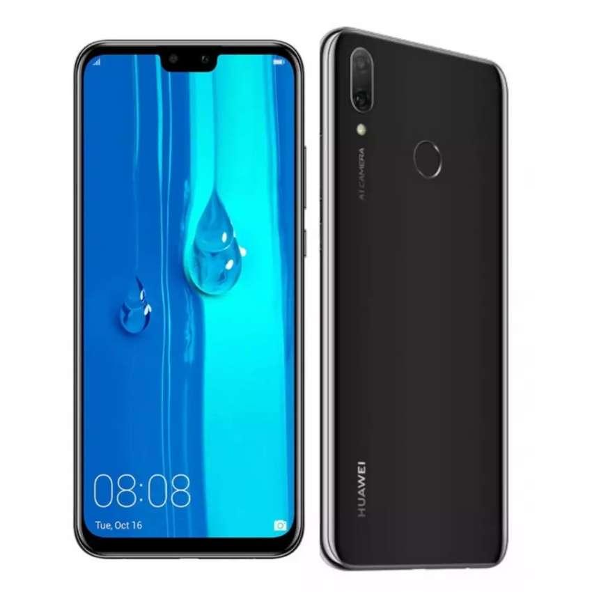 Huawei Y9 2019 0