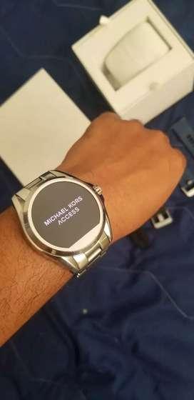 Reloj inteligente smartwatch Michael Korss ORIGINAL