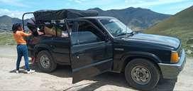 Ford courier modelo 92 en buen estado