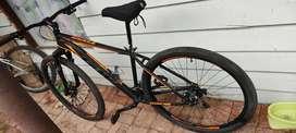 Vendo Bici GW Titan